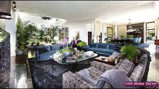 Decorating Large Living Rooms