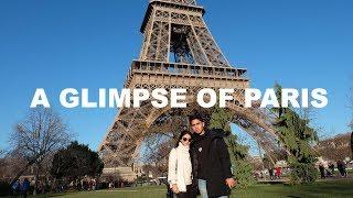A Glimpse of Paris | Koromo Naito