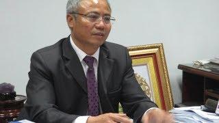 Cục trưởng Cục NTBD xin lỗi công luận sau khi bị Thủ tướng nhắc nhở
