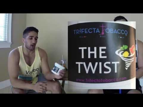 Trifecta Tobacco Dark Blend: The Twist Review