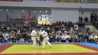 Farid Kasumov vs. Marsel Mansurov / Фарид Касумов - Марсель Мансуров