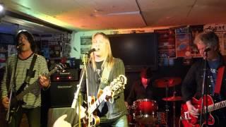 Ruffnutts - Diggin´A Hole - Pet Sounds Bar, Stockholm 20140501 1