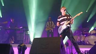 The Borders   Sam Fender (Live @ O2 Academy, Newcastle   081219)