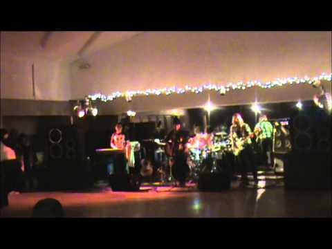 The Eclectics-Home(Phillip Phillips COVER)