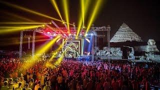 Aly & Fila - FSOE 400, Great Pyramids of Giza, Egypt Aftermovie