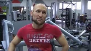 Ростов фитнес project: тренировка по самообороне