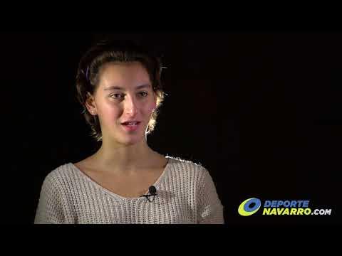 Entrevista con Miren Bartolomé (2018)