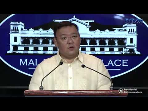 [Inquirer]  Palace: 'There should be a more partial arbiter of the truth'