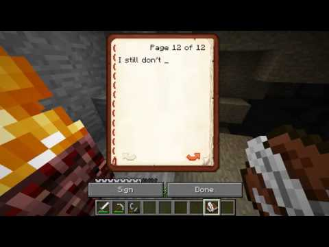 The Story Behind C418's 11 - Minecraft Skit Mp3