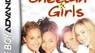 the cheetah girls cherish the moment