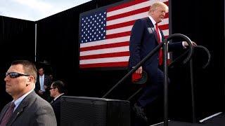 CrossTalk. Трампа подталкивают к войнам и санкциям — эксперт