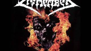 Dismember - Bleeding Over