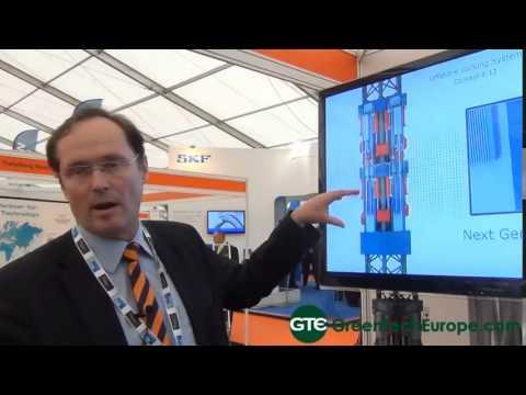 Wartsila Interview: Cutting edge jack-up vessels