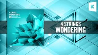4 Strings - Wondering [FULL] (Amsterdam Trance)