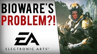 Why Gamers Are Nervous For BioWare