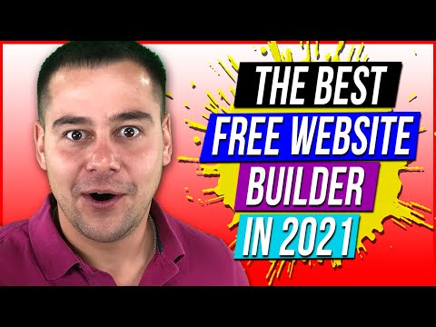 How to Create A Website For Business🔥
