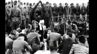 Масульманско-арабская дивизия КАРАТЕЛЕЙ СС под Москвой
