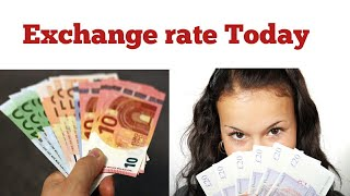 Currency exchange rate in Yemen part 1 Yemeni rial exchange rate today