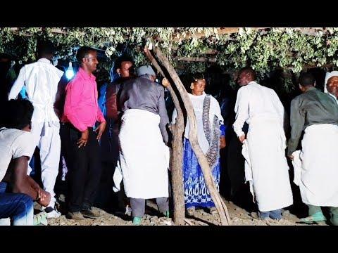 Traditional Wedding guayla - New Ethiopian Tigrigna Music