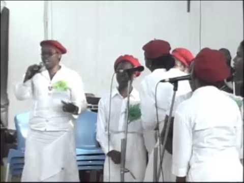 Gbo Ohun Awon Angeli Ti Nkorin