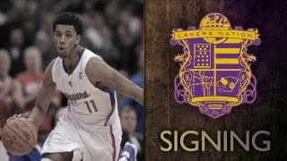 Lakers News: Lakers Sign Nick Young And Officially Amnesty Metta World Peace