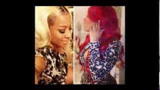 K. Michelle & Keyshia Cole- Loyal (Penstrument_ Deez Niccas REmix)