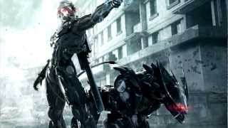 Metal Gear Rising: Revengeance - Dark Skies Extended