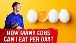 How many eggs can i eat per day Video