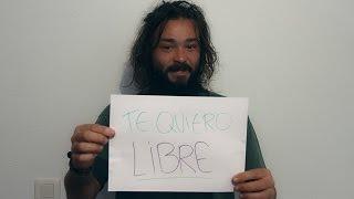 Ricky Hombre Libre - Compañera
