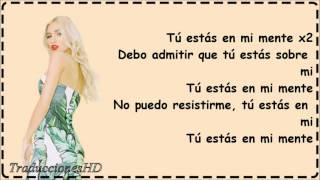 Pia Mia - On My Mind (En Mi Mente) (Traducida Al Esp.)