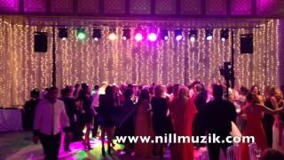 Nill Müzik Silence Otel Düğün Dj Organizasyonu