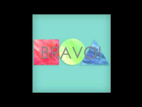 "West of Aldine ""Bravo!"" - Single Release"
