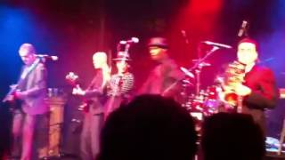 The Selecter-3 Minute Hero(live)