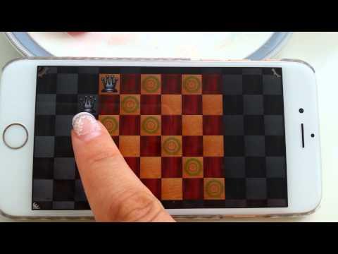 Chess 4. Mind Games. Шахматы 4. Игры разума. Прохождение уровня.
