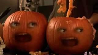 Halloween Pumpkin Massacre