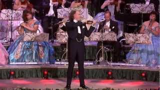 André Rieu - Olé Guapa (Live in Mexico)
