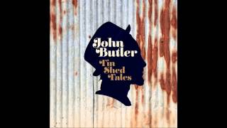 John Butler Trio - Gonna Be A Long Time (Live)