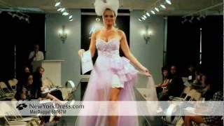 Mac Duggal 50067M Dress - NewYorkDress.com