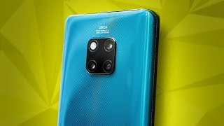 The Note 9 Should Be Scared of THIS Phone
