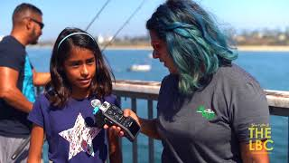You, Me & The LBC - 64th Annual Kids' Fishing Rodeo