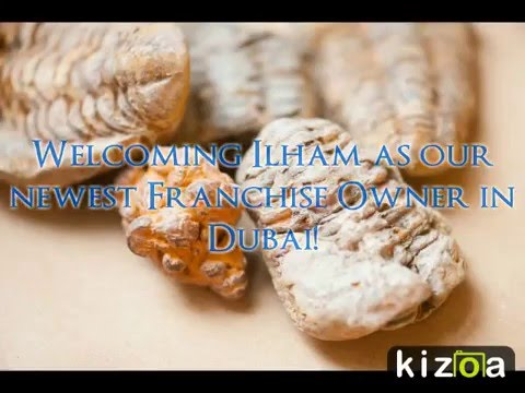 Welcoming Ilham as our newest Franchise Owner in Dubai!