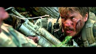 TV Spot 2 - Lone Survivor