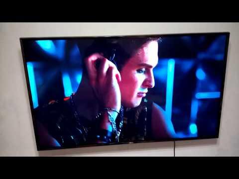 Телевизор LG 55UJ630V 4K UHD HDR