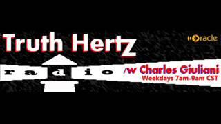 Truth Hertz Radio - Columbine, a government psyop