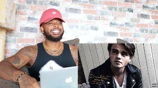 J.I.D, J. Cole   Off Deez (Audio) Ft. J. Cole | Reaction