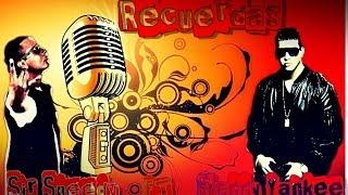 Sir Speedy Ft Daddy Yankee - Recuerdas ( Los Homerun - es )