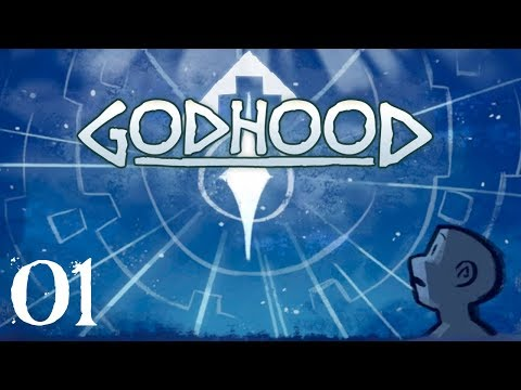 SB Plays Godhood 01 - The Following
