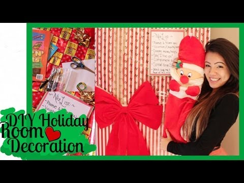 mp4 Room Decoration Christmas, download Room Decoration Christmas video klip Room Decoration Christmas