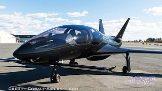 Airborne 02.19.16: NEW 2016 TBM900, Cobalt Valkyrie, EAA TownHall Mtg in GA