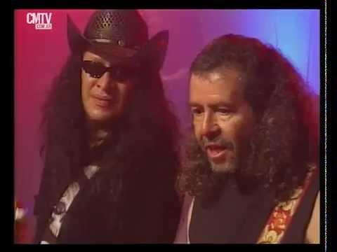 El Tri video ADO - CM Vivo 2006